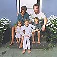 Pernilles_familie