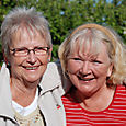 Inge & Barbara 0927