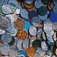 Mardi Gras money 3622