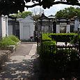 Graveyard 7652