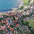 Luftfoto Svaneke 2051