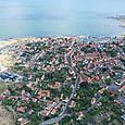 Luftfoto Svaneke 2034