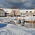 Sne i Svaneke_8262