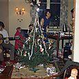 180 Juleaften i Kemikohl