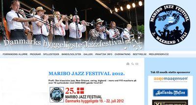 Maribo 2012