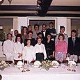 382 Familiebillede taget på Møllebakken