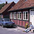341 Lindevej 4 og Henrik
