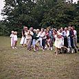 338 Familiefest på Møllebakken