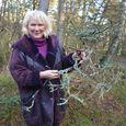 Barbara i skoven_6184