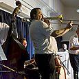 Jazzklub 05 03-12