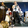 Jazzklub 11 03-12