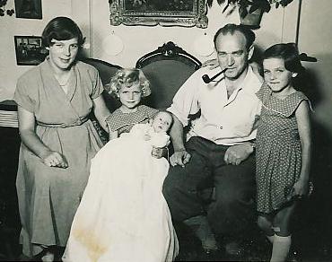 Familien på Sjælsølund