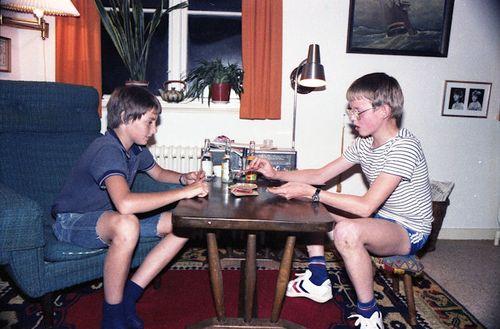 244 Jakob og Henrik