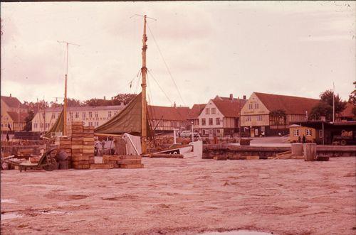 010  Svaneke Havn