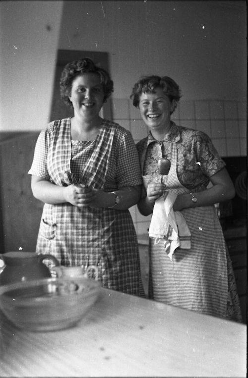 445 Margit og Hanne Engegård