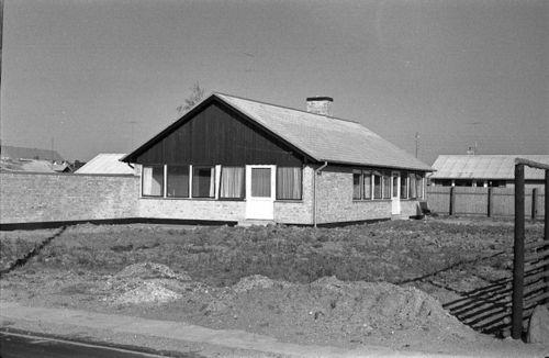 661 Vort nye hus på Georginevej i Køge