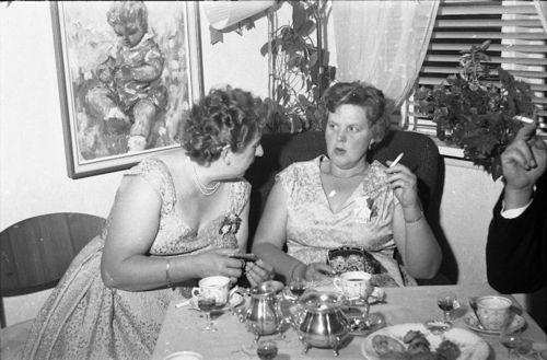 089 Maria Julsgård og Margit