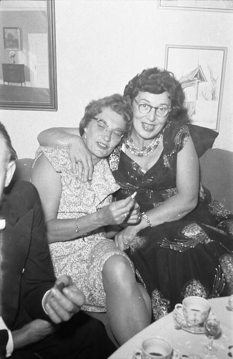 096 Ruth Segato og Helga