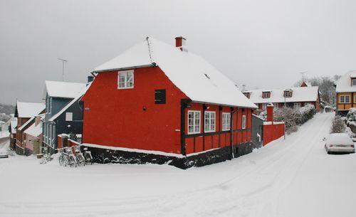 Hullebakke i sne_3244