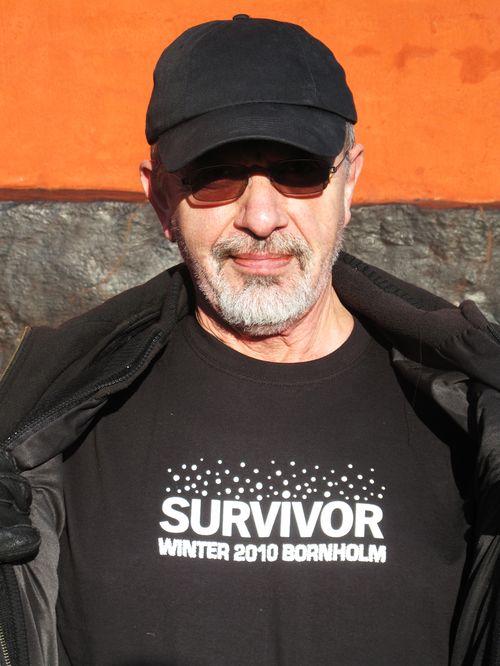 Survivor 0810