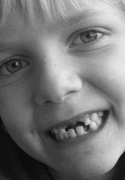 Mr.-tandløs