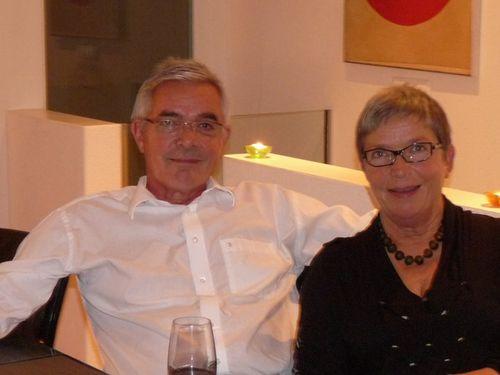 Joern og Bodil nov 2010