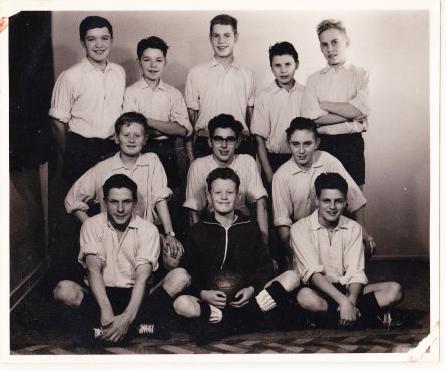 Nexø Boldklub