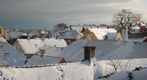 Sne i Svaneke_8287