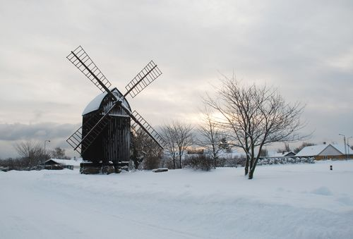 Sne i Svaneke_8300